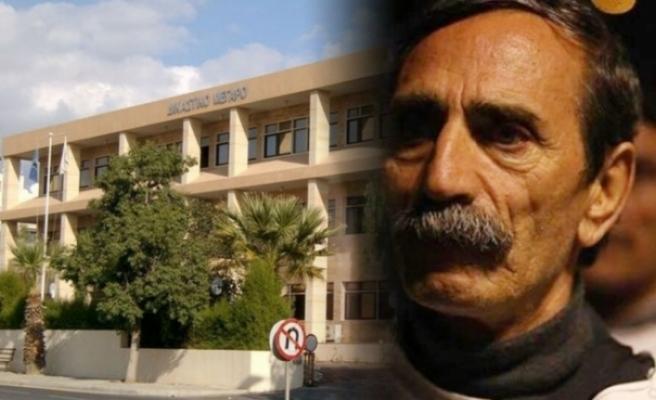 PKK'lı Korkmaz için Almanya'dan bir kez daha izahat istedi