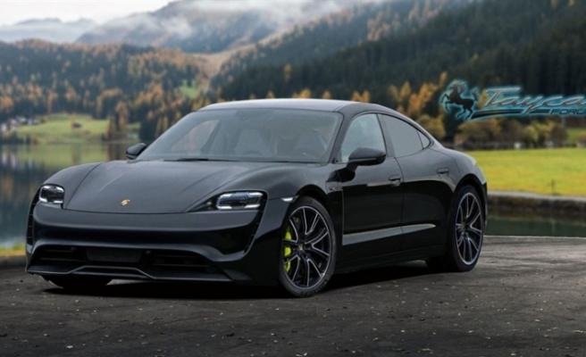 Porsche'ye 535 milyon Euro para cezası