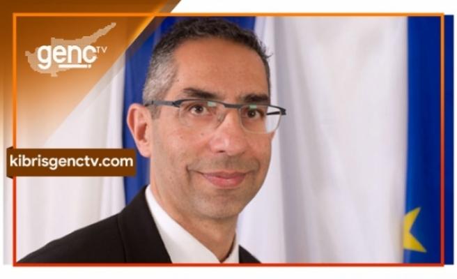 Rum Savunma Bakanı'ndan birlik çağrısı