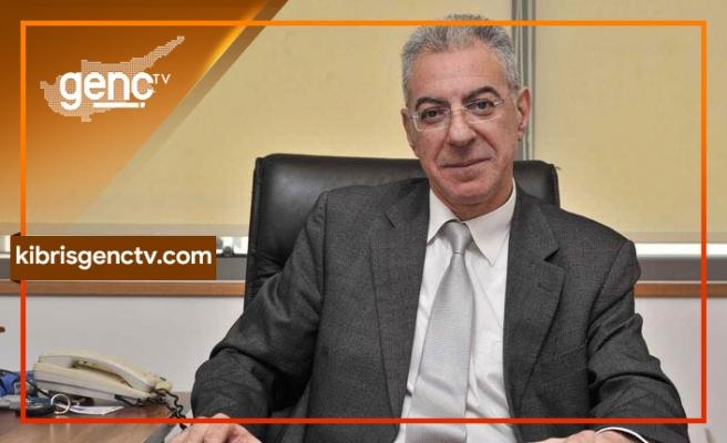 """Rum Sözcü açıkladı: """"Türk gemileri gerginlik yarattığı sürece müzakereler başlayamaz"""""""