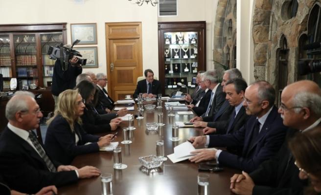 Rum Ulusal Konseyi'nden ortak açıklama
