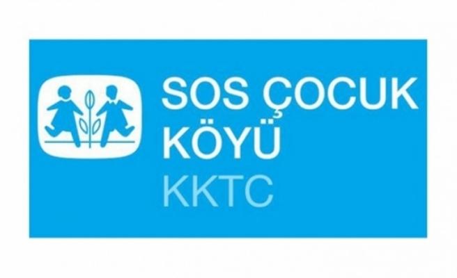 SOS Çocukköyü Derneği,Çocuk Şenliği düzenliyor