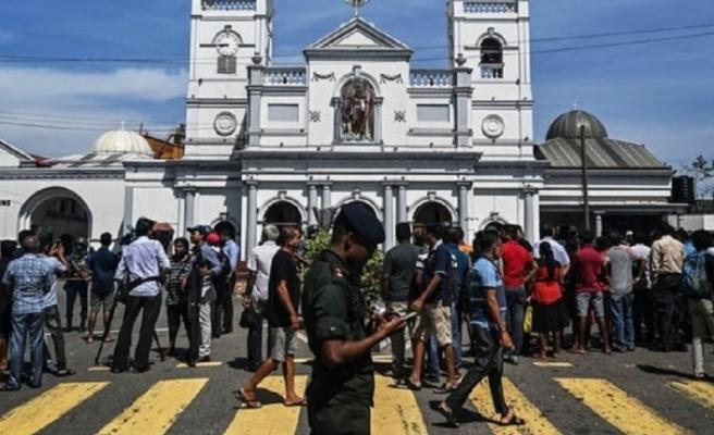 Sri Lanka'da sosyal medyaya yeniden engelleme