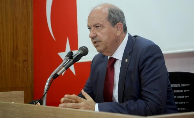 """Tatar: """"10 gün içerisinde hükümeti kurmayı hedefliyoruz"""""""