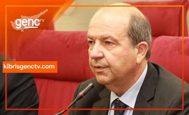 """Tatar: """"Koalisyon hükümeti kurma çalışmalarımız yeni başlamıştır"""""""