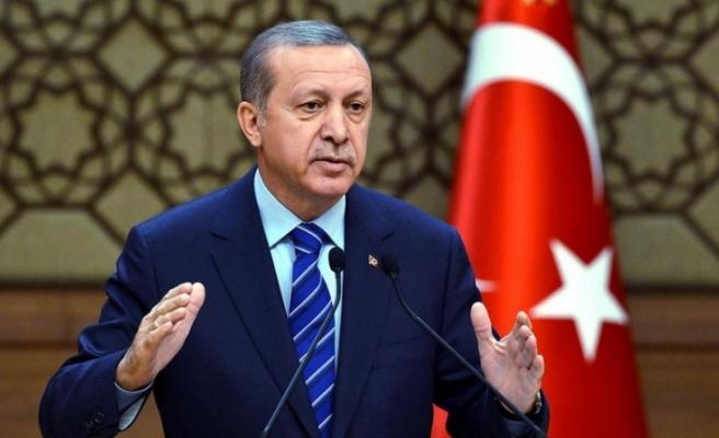 """Türkiye Cumhurbaşkanı Erdoğan: """"Eğitim reformunun sabote edilmesine izin vermeyeceğiz"""""""