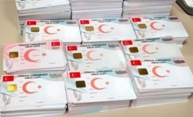 Türkiye'de ehliyet, kimlik ve pasaportta yeni dönem