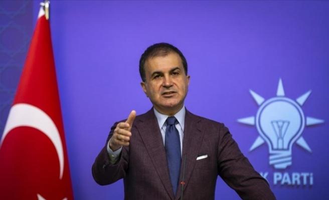 """""""Türkiye, KKTC'nin menfaatlerini korumada tam bir kararlılık içerisindedir"""""""
