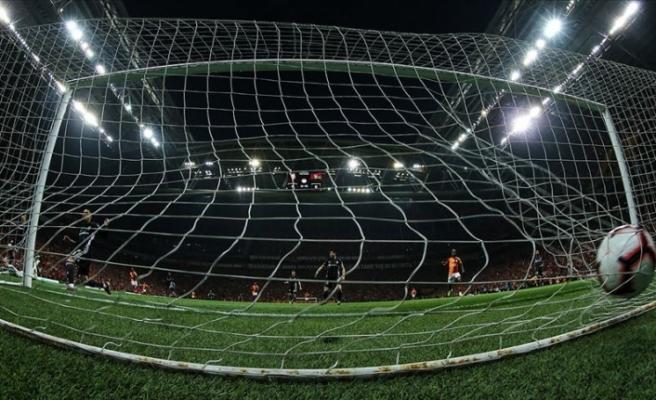 Türkiye Süper Lig'in gol dosyası
