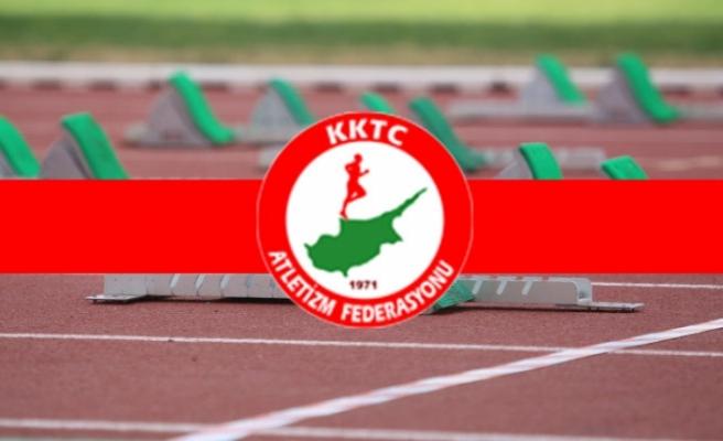 U18 Ferdi ve Kulüpler yarışları başladı