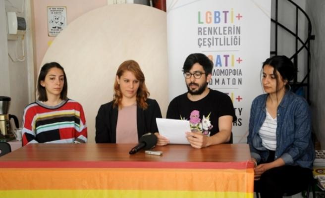"""""""Uluslararası Homofobi, Transfobi ve Bifobi Karşıtlığı Günü"""""""