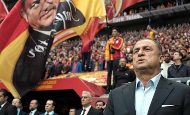 Ünlü İsimler Galatasaray'ın Şampiyonluğunu böyle kutladı