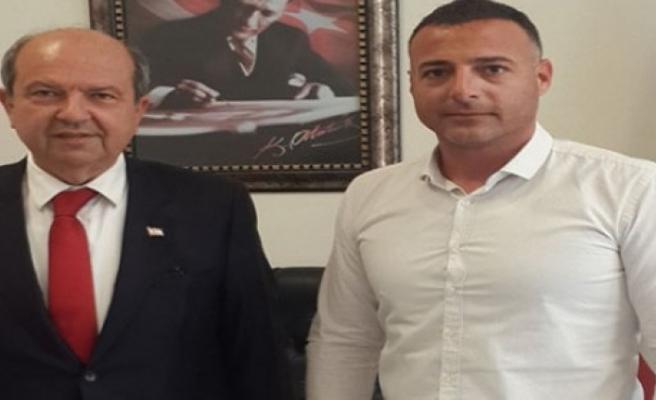 Yetkiler Cahitoğlu'nda olacak