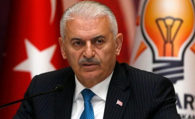 YSK'nın İstanbul kararı sonrası Binali Yıldırım'dan açıklama