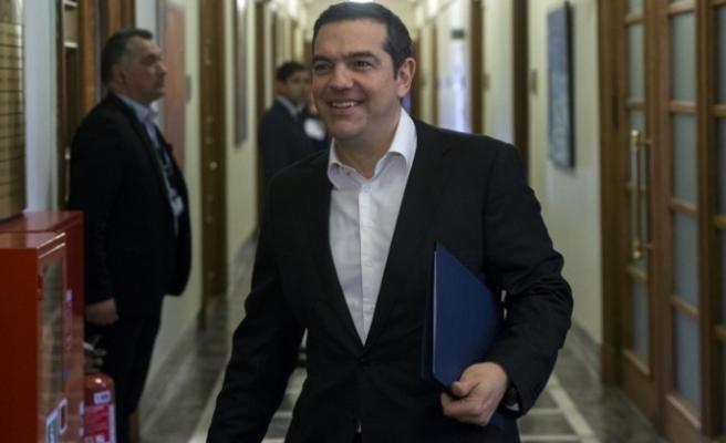 Yunan ekonomisine erken seçim doping