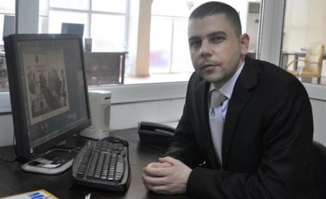 YYK üyeliği için Ali Fahrioğlu