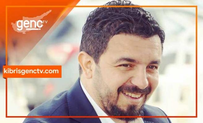 """Zaroğlu'ndan Harmancı'ya Polis göndermesi : """"Bugün bana yarın sana Mehmet"""""""