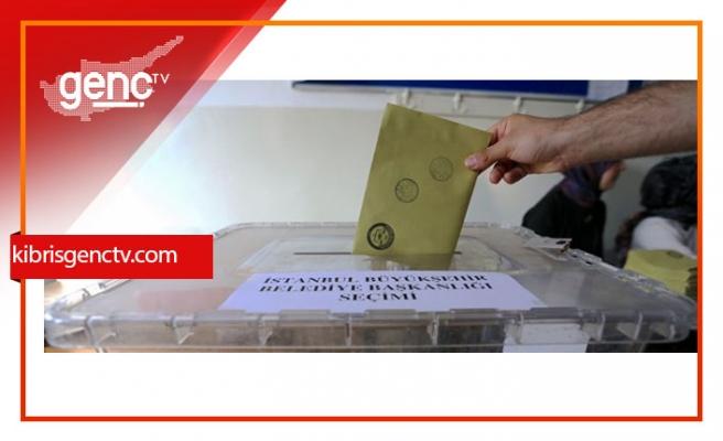 10 milyon 560 bin 963 kişi oy kullandı