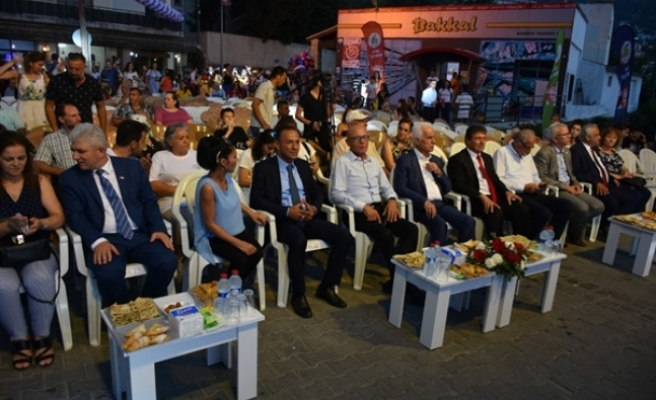 10. Uluslararası Lapta Turizm Festivali başladı