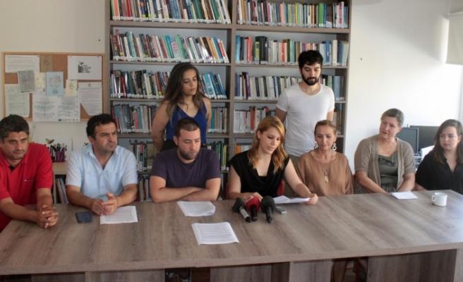 16 örgütten Dünya Mülteciler Gününde ortak açıklama