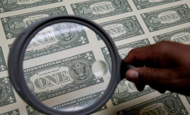ABD Doları üzerindeki 'Tanrı'ya Güveniyoruz' ifadesinin kaldırılması için yapılan başvuru reddedildi