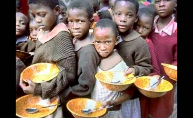 Afrika'da bozuk gıdalar 91 milyon kişiyi hasta ediyor