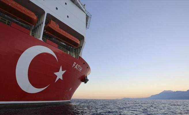 """Anadolu Ajansı derledi: """"10 soruda Doğu Akdeniz'de enerji denklemi"""""""