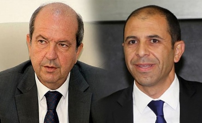 Başbakan Tatar ve Başbakan Yardımcısı Özersay yarın İstanbul'a çalışma ziyareti gerçekleştirecek