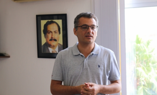 CTP'den Gazimağusa'da toplantı