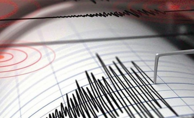 Endonezya'nın Maluku eyaletinde 6,4 büyüklüğünde deprem meydana geldi.