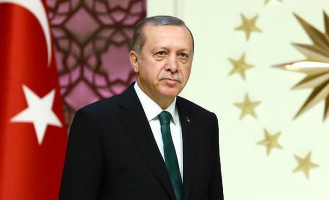 """Erdoğan: """"Ekrem İmamoğlu'nu tebrik ediyorum"""""""