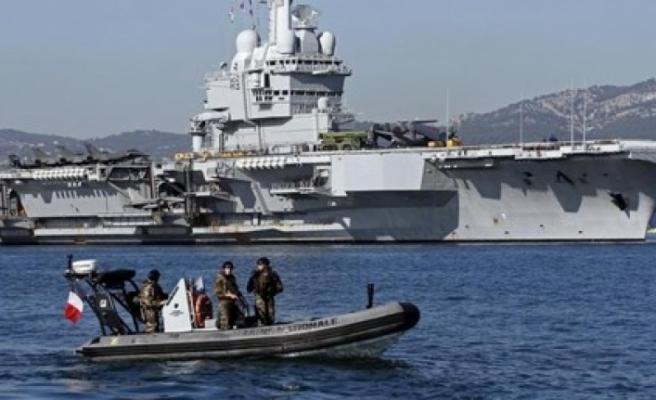 Fransa'dan askeri üs iddiası