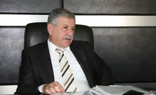 """Gürcafer:"""" Kavga çıkarmayı meziyet sayanlar süreci havaya uçurdu"""""""