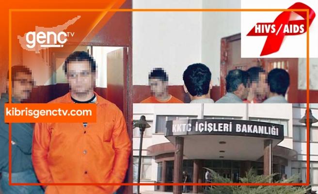"""""""'HIV pozitif olan mahkûmun cezaevinde dövme yaptığı' iddiaları tamamen gerçek dışıdır"""""""