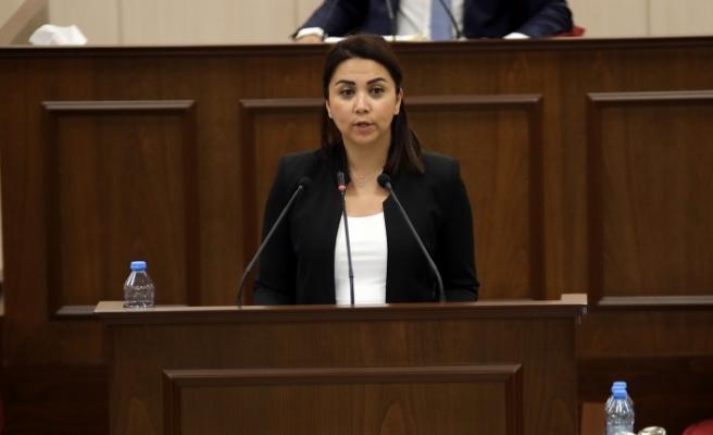 """İçiçleri Bakanı Baybars: """"Polisteki sorunlar yapısal"""""""
