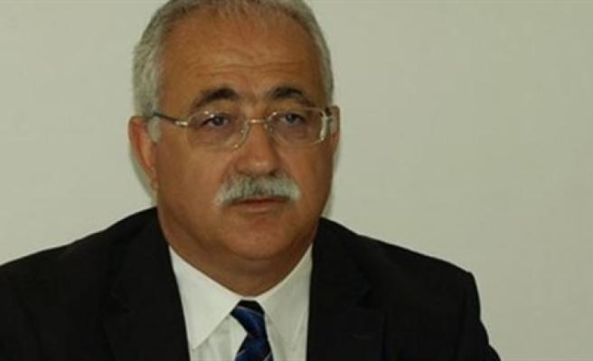 İzcan'dan Maraş açıklaması
