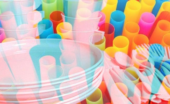 Kanada tek kullanımlık plastik ürünleri yasaklayacak