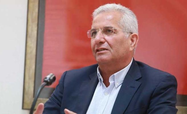 Kiprianu'dan Anastasiades ve seçim açıklaması