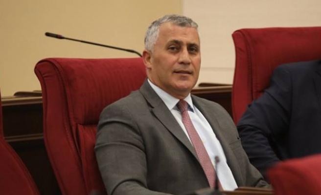Maliye Bakanı Amcaoğlu'ndan mesaj