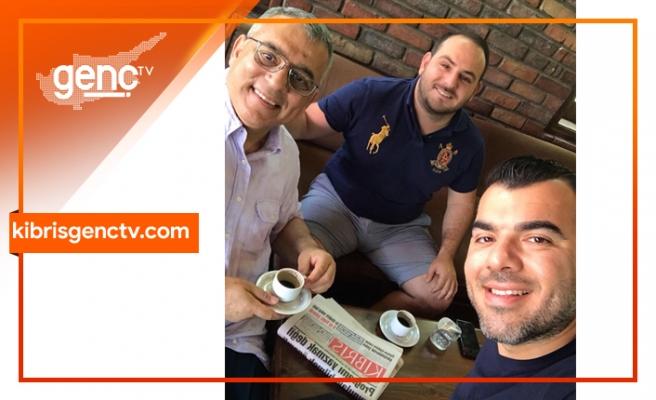 Miss ve Bay Kuzey Kıbrıs ALTINYILDIZ ile KIBRIS GENÇ TV'de parlayacak