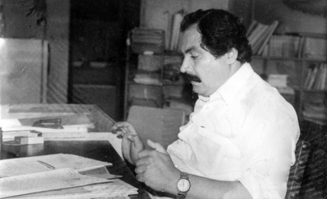 Naci Talat ölümünün 28'inci yıldönümünde yarın anılacak