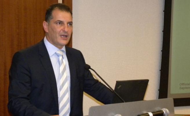 Rum Enerji Bakanından Afrodit yatağı açıklaması