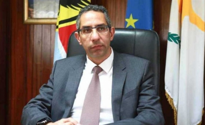 Rum Savunma Bakanı, Navtex'i doğruladı