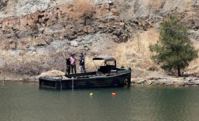 Rum seri katilin 6 yaşındaki kurbanının cesedine ulaşıldı