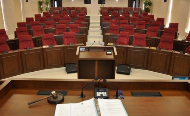 Sel fekateti raporu Meclisin gündeminde
