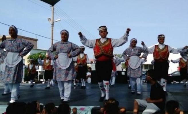 Sinde Panayırı bu yıl 7-8-9 Haziranda gerçekleştiriliyor