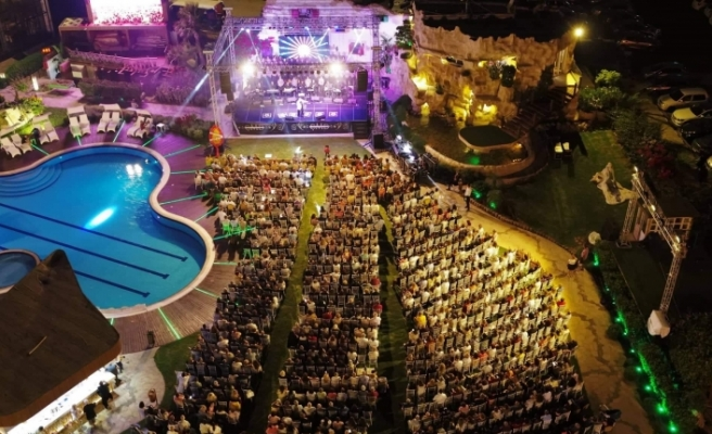 SOS Çocuk Köyü yararına dev konser