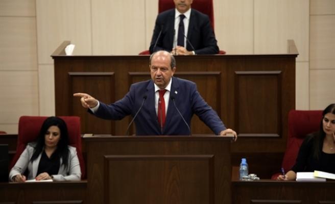 """Tatar: """"Arkadaşımızın suçsuz olduğuna yürekten inanıyorum. Meclise saygımız sonsuz"""""""