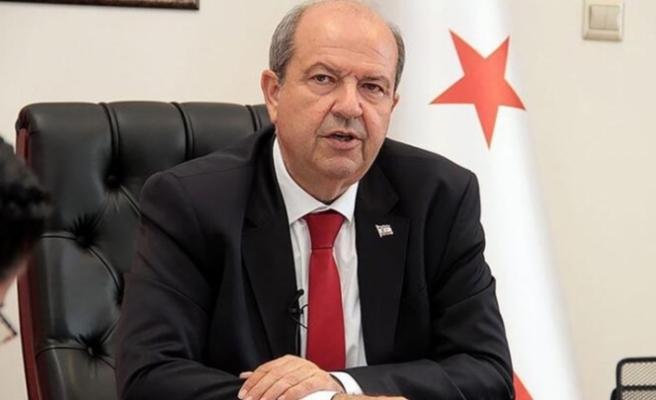 """Tatar: """"Hükümet,; Kıbrıs, ekonomi ve siyasi konularında adımlar atılacak"""""""