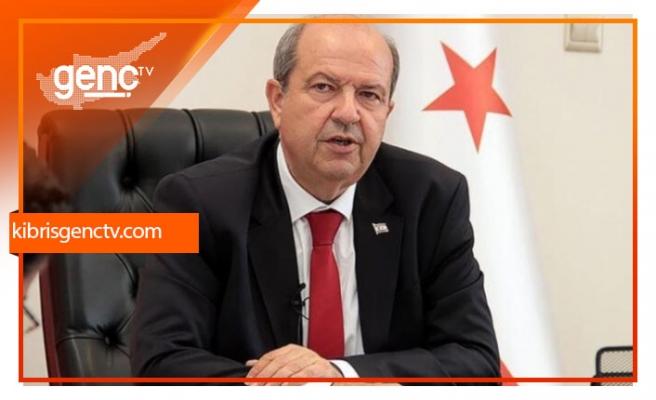 """Tatar: """"Suçluların karşılıklı iadesine başlanması memnuniyet verici"""""""